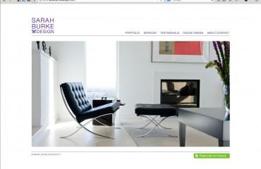 Sarah Burke Design