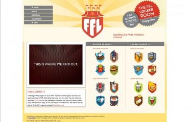 McDonald's FFL