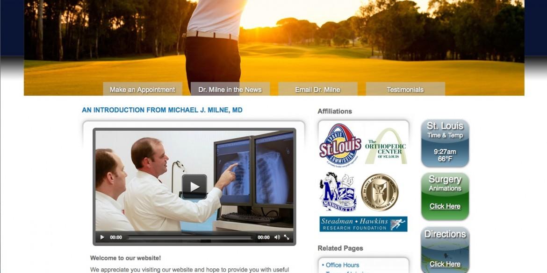 Milne Sports Medicine